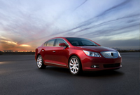 Purcellville Buick Repair & Service