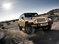 Purcellville Jeep Repair & Service