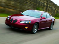 Purcellville Pontiac Repair & Service