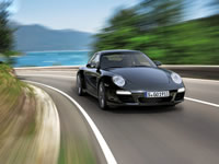 Purcellville Porsche Repair & Service