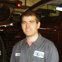 Auto Mechanic in Purcellvile, VA